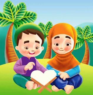 Kumpulan Doa Anak-Anak Lengkap Sehari-Hari Bahasa Arab, Latin dan Artinya Lengkap