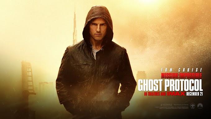 Bersatu Kita Teguh, Berempat Kita Mission Impossible 4 - The Ghost Protocol