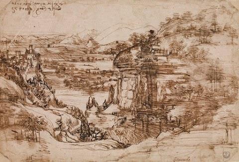 Leonardo da Vinci Kimdir? (Bölüm: II)