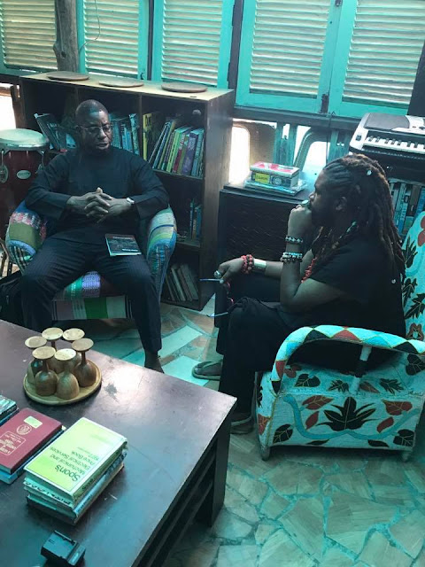 Onyeka Nwelue interviews the 3 shortlisted poets of the $100,000 2017 NLNG Prize for Literature