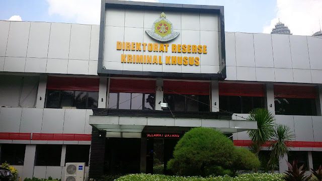 PP Muhammadiyah Minta Polisi Periksa Total Dana Kemah Rp5 Miliar