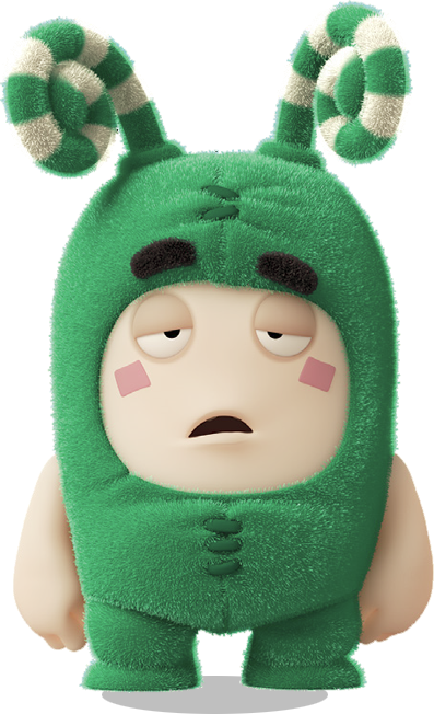 Gambar Oddbods Film Kartun Lucu Gambar Kartun Share The Knownledge