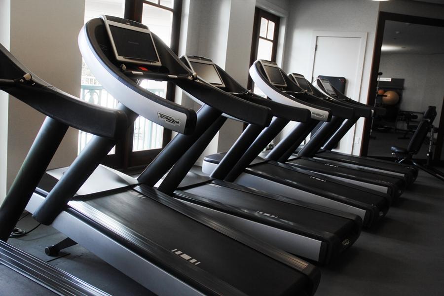 kaufband gym fitness center