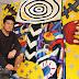 Neoexpresionismo en las pinturas de Marcos Palacios