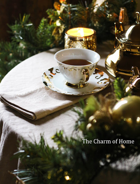 The Armor of God: The Charm of Home