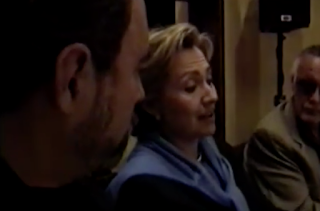 Hillary Clinton in 2000: 'Why Would I Have Ever Wanted to Do Email?'