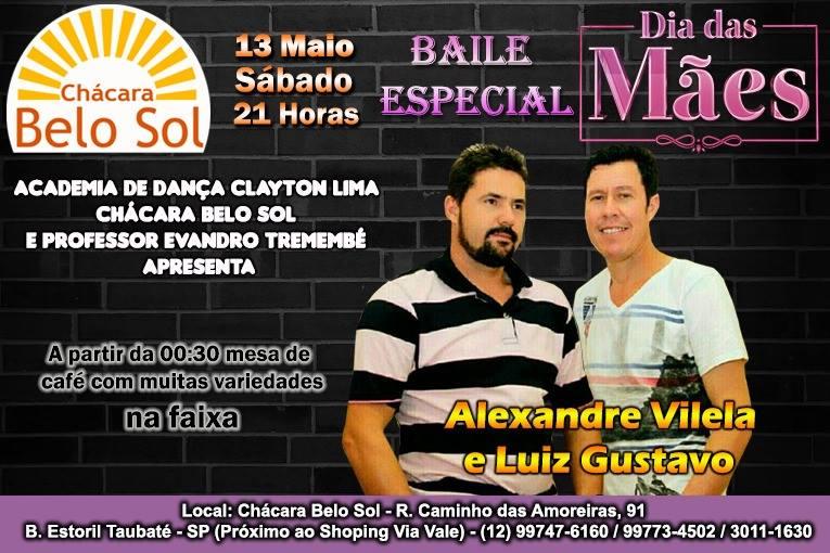1075a90a9 Som da Terra - Agenda de Baladas mais completa do Vale do Paraíba ...