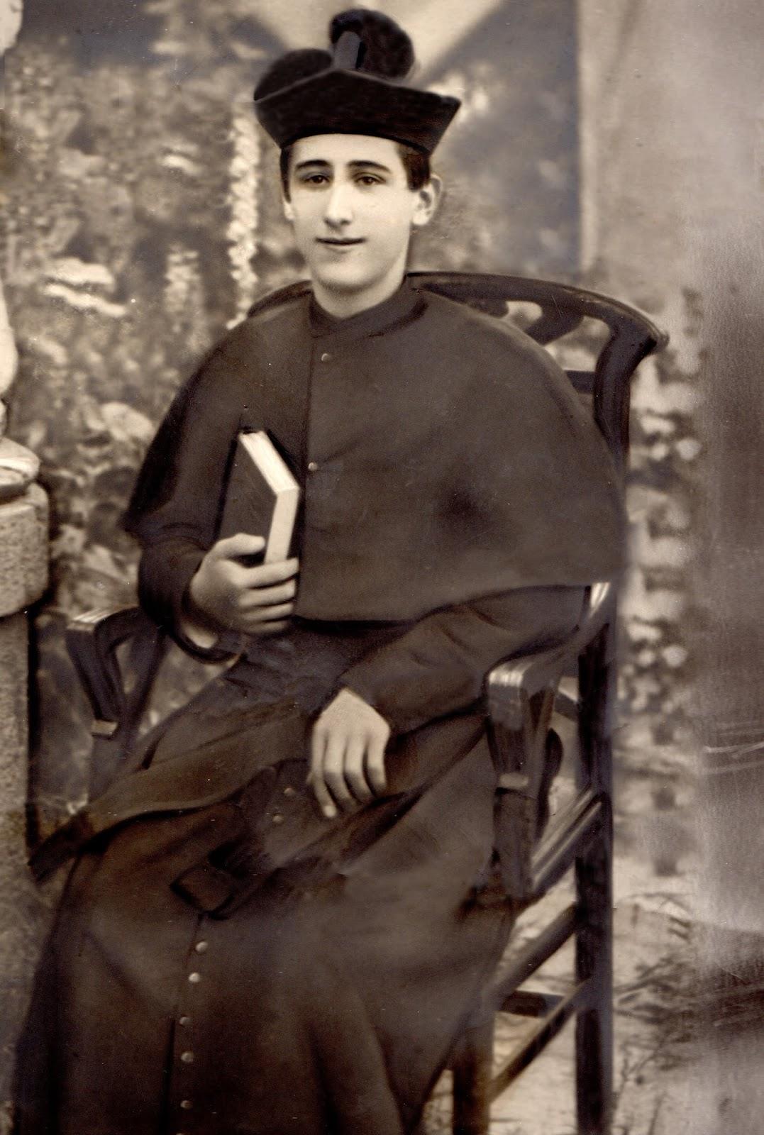 Antonio Lasa