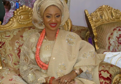 see-photos-of-beautiful-wife-of-ooni-of.