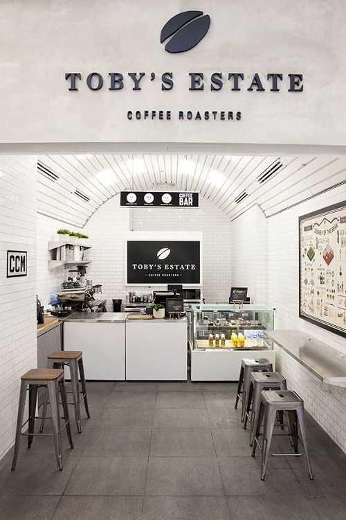 30 konsep desain interior cafe minimalis outdoor