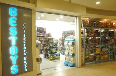 BESTOYS COLLECTOR'S HAVEN - Gunpla Shop in Greenhills