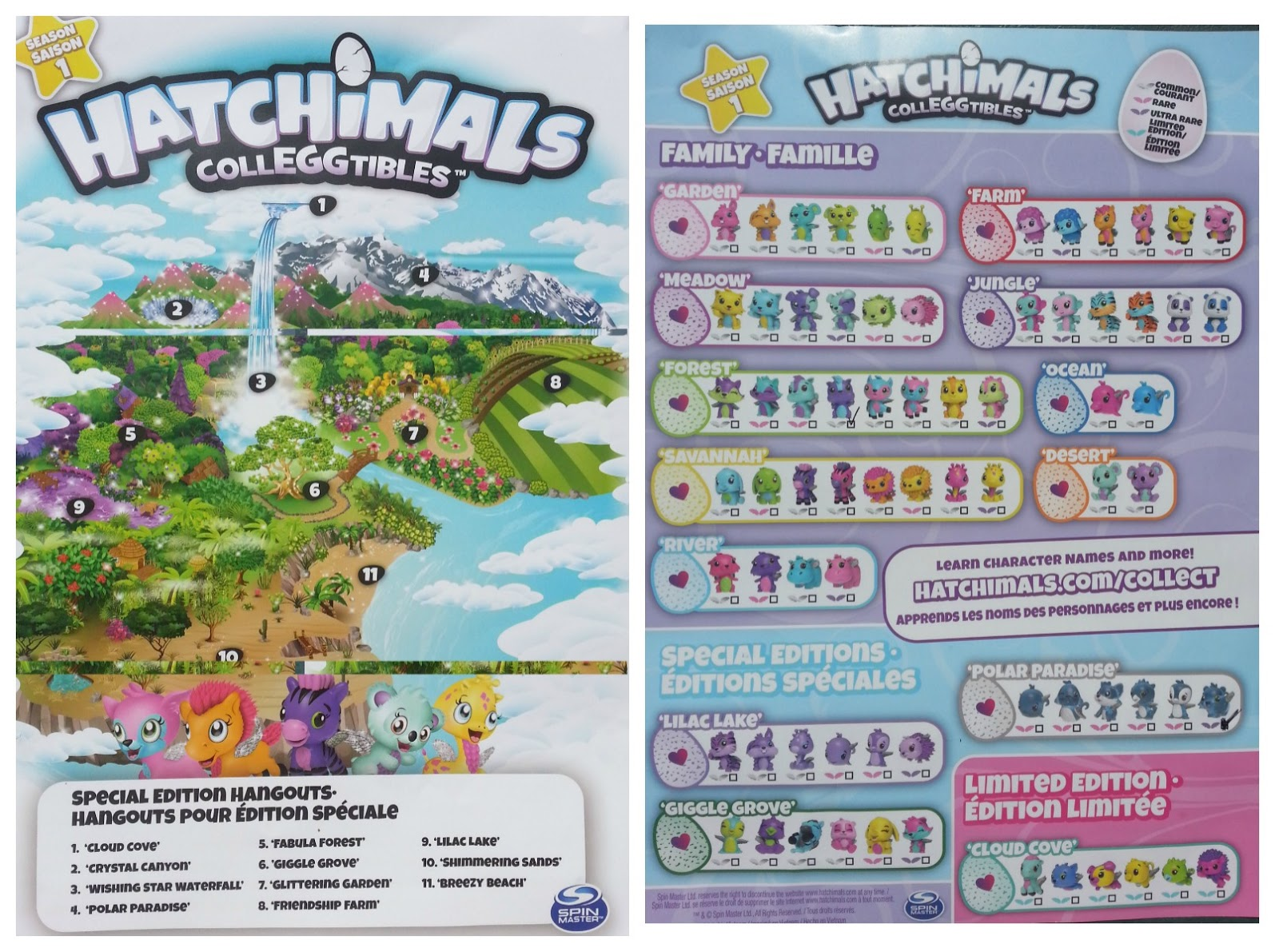Review Of The New Hatchimals Colleggtibles Range The