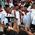 Prabowo : Anggaran di Jakarta Bocor Sebesar 25 Persen yang bernilai 17 Triliun