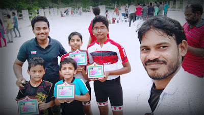 jitendra skating academy club
