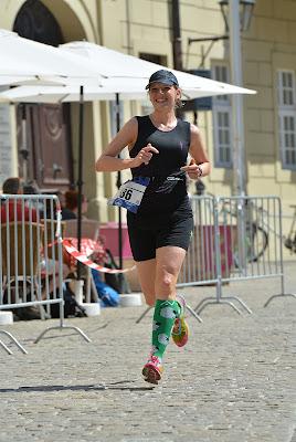 Regensburg Marathon 2018 Frauen 5. Platz