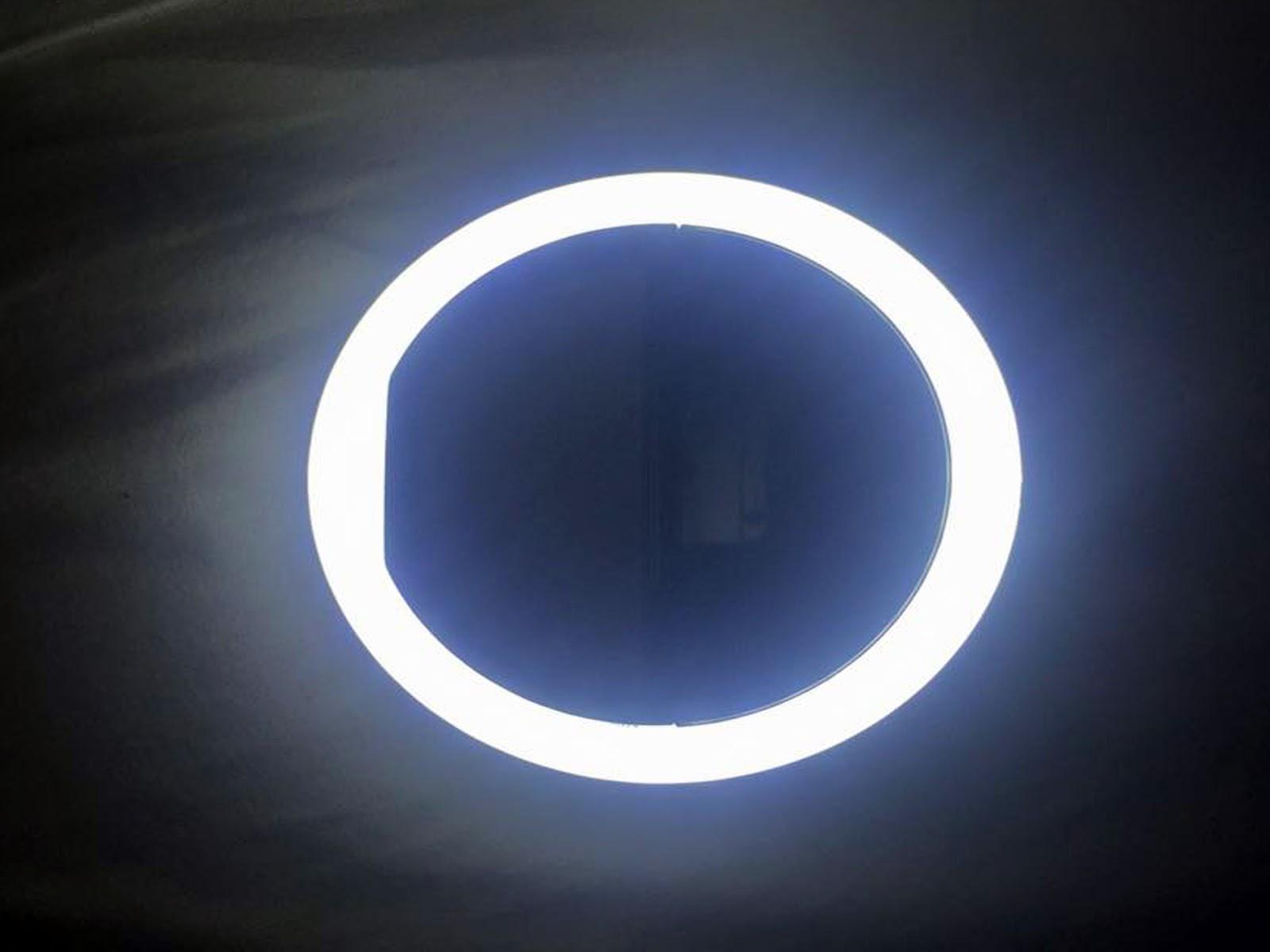 Ring Lighting