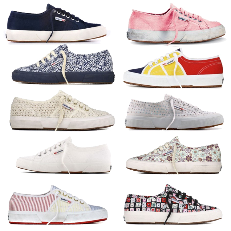 Toca Shoes New York