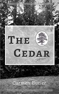 The Cedar - an epic historical fiction saga by Carmen Butler