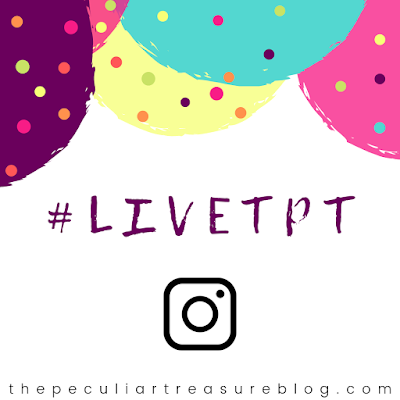 #livetpt-the-new-peculiar-treasure-hashtag