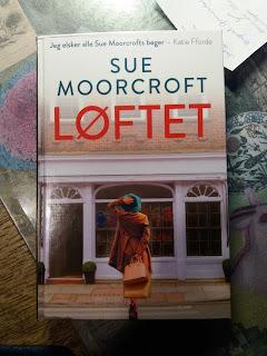 af Sue Moorcroft