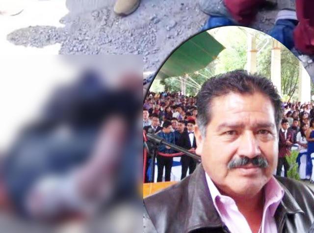 Atacan y matan a edil de Tlaxiaco en su toma de protesta