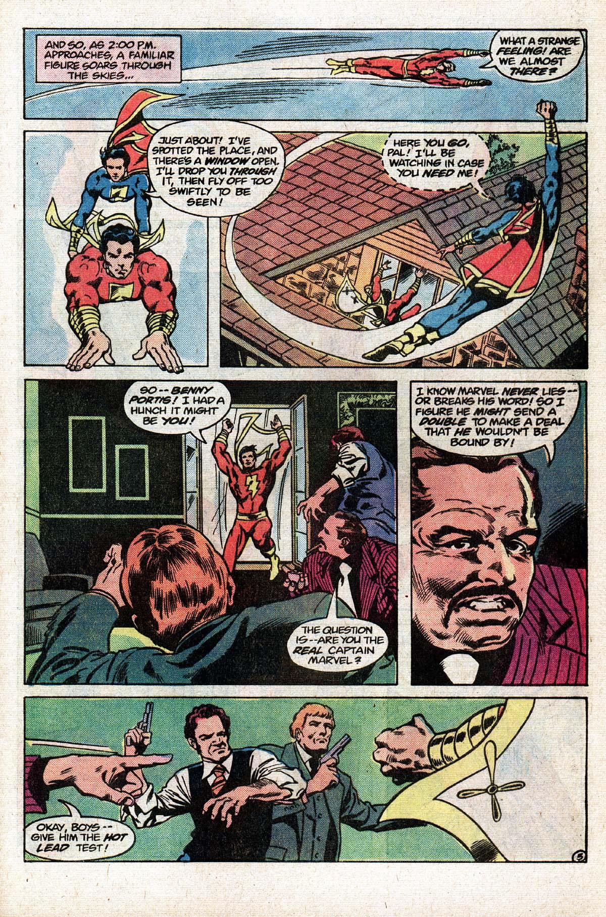 Read online World's Finest Comics comic -  Issue #275 - 45