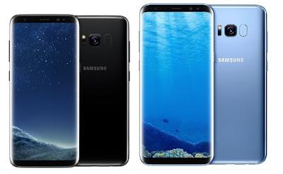 Harga dari Samsung Galaxy S8 Berserta Spesifikasinya