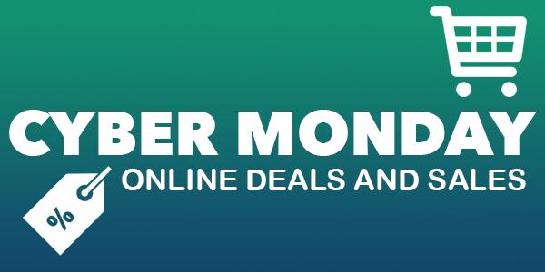 Cyber Monday 2018 - Deals