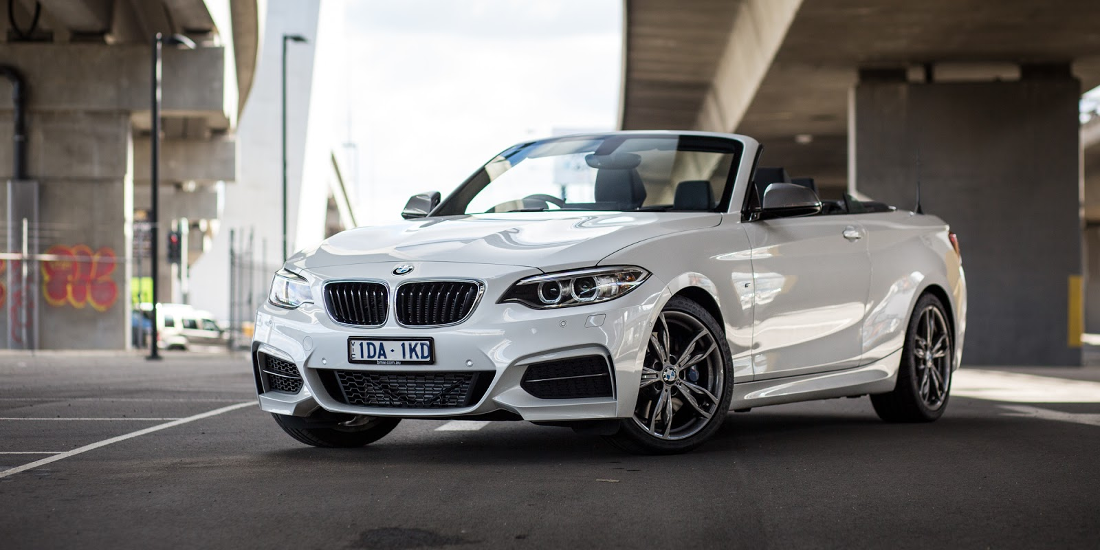 Bmw M235i Convertible Review Driving An Execution Auto Like The For A Survey Is Not So Much Science But Rather More Verse