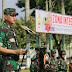 Danrem 071/Wk : TNI Dilarang Berkomentar Hasil Pemilu