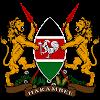 Logo Gambar Lambang Simbol Negara Kenya PNG JPG ukuran 100 px