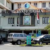 Jadwal Dokter Spesialis Rumah Sakit Umum Surya Husadha Denpasar