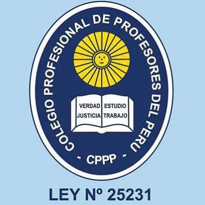 Colegio Profesional de Profesores del Perú - CPPP