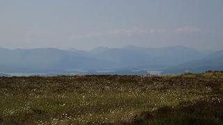Skóciai barangolás a dimbes-dombos tájon