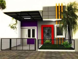 Kumpulan Desain dan Sketsa Rumah Minimalis