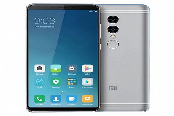 Xiaomi Redmi Note 5X