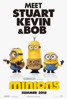 Download Film Minions (2015) 720p Subtitle Indonesia
