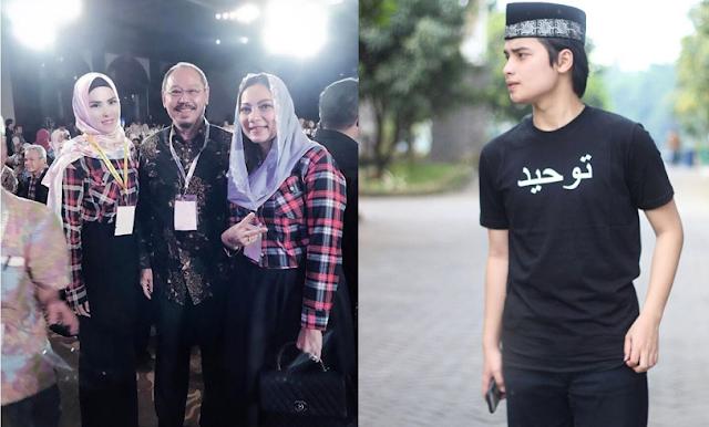 "Alvin ""Arifin Ilham"": Saya Masih Menyayangi Mbak Angel Lelga"