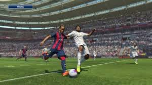 Free Download PES 2015 PC Game Full Version
