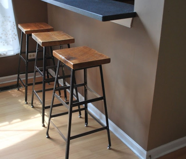 Best Made Bar Stools in Toronto