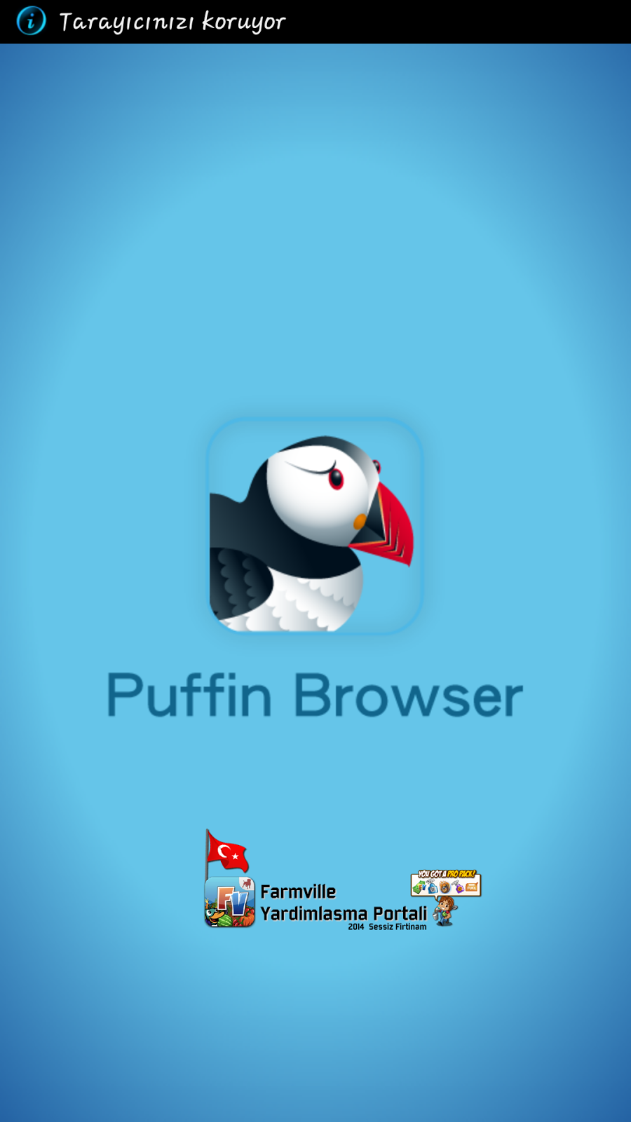 Puffin Browser Download