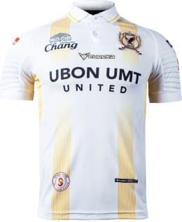 バンコク・ユナイテッドFC 2018 ユニフォーム-ホーム