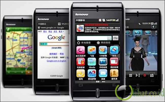 oPhone