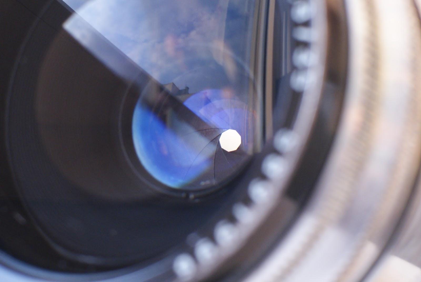 Carl Zeiss Jena Flektogon 35mm f2.8 Silver