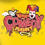 Kings Of Comedy Juniors – 22-07-2017