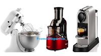 Logo Concorso '' ACE premia la tua voglia di casa'': vinci Planetarie, Macchine da caffè e estrattori di succo