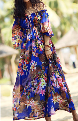 https://www.stylewe.com/product/short-sleeve-polyester-floral-beach-maxi-dress-28836.html