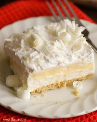 http://lilluna.com/white-chocolate-lasagna/