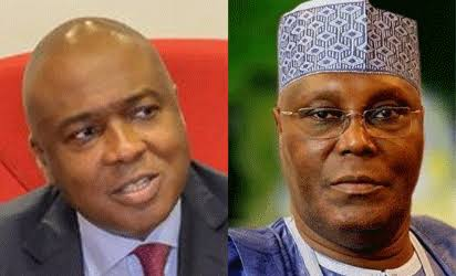 PDP BoT bars members from supporting Atiku, Saraki, others