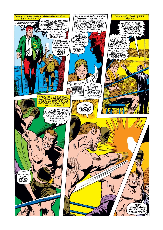 Daredevil (1964) 53 Page 12
